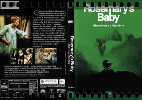 『ローズマリーの赤ちゃん』あらすじ&ネタバレ考察・ストーリー解説