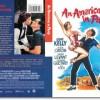 『巴里のアメリカ人』あらすじとネタバレ映画批評・評価