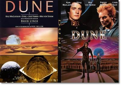 Dune 砂 の 惑星