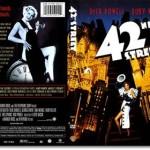 『四十二番街』あらすじとネタバレ映画批評・評価
