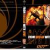 『007 ロシアより愛をこめて』あらすじとネタバレ映画批評・評価