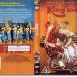 『王様と私(1956)』あらすじとネタバレ映画批評・評価