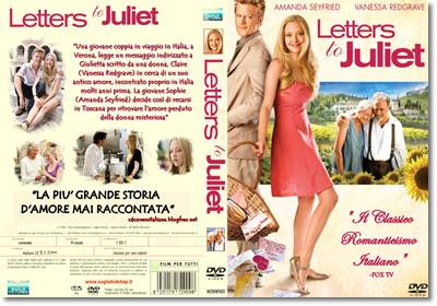 letters to juliet full movie