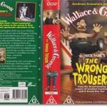 「ウォレスとグルミット ペンギンに気をつけろ!」あらすじ感想とネタバレ映画批評・評価