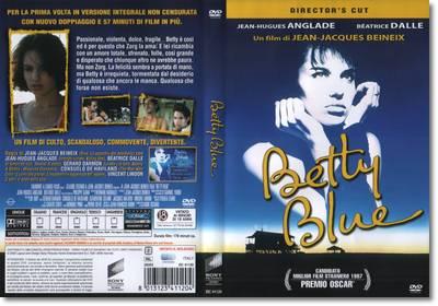 ベティ・ブルー 愛と激情の日々