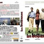 「冒険者たち(1967)」あらすじとネタバレ感想