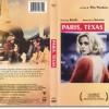 映画『パリ、テキサス』あらすじとネタバレ感想