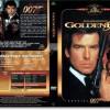 映画『007 ゴールデンアイ』あらすじとネタバレ感想