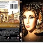 映画『クレオパトラ(1963)』あらすじとネタバレ感想