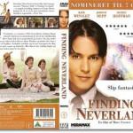「ネバーランド(2004)」あらすじとネタバレ感想