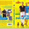 映画『フィリップ、きみを愛してる!』あらすじとネタバレ感想