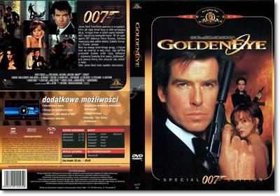 映画『007 ゴールデンアイ』あら...