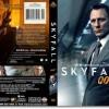 映画『007 スカイフォール』あらすじとネタバレ感想