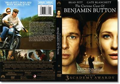 ベンジャミン・バトン 数奇な人生