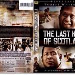 「ラストキング・オブ・スコットランド」あらすじとネタバレ感想