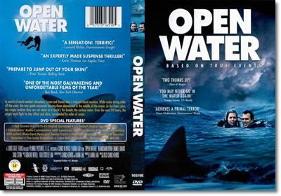 オープン・ウォーター