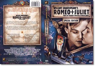 romeo and juliet 中文 版