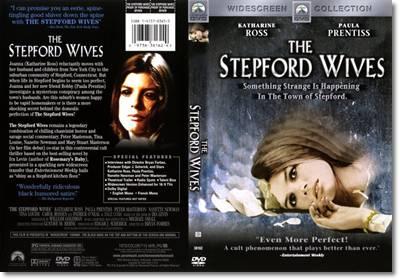ステップフォードの妻たち