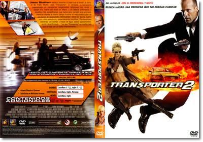 トランスポーター2