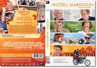 マリーゴールド・ホテルで会いましょう