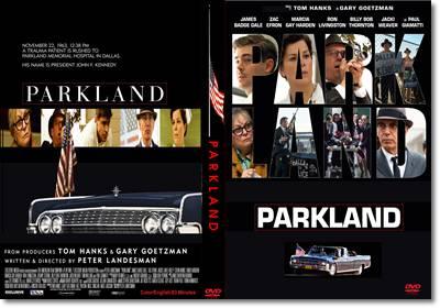 パークランド ケネディ暗殺、真実の4日間