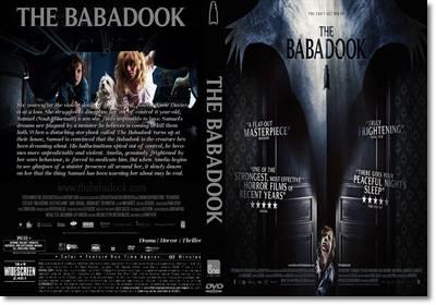ババドック 暗闇の魔物