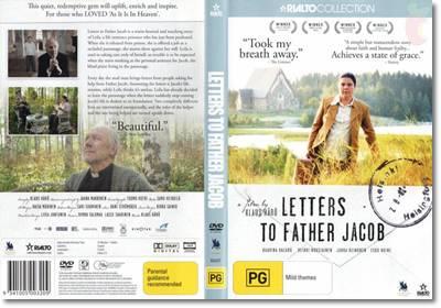 ヤコブへの手紙