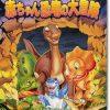 映画『リトルフット2 赤ちゃん恐竜の大冒険』あらすじネタバレ結末と感想