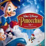 「ピノキオ(1940)」あらすじネタバレ結末と感想