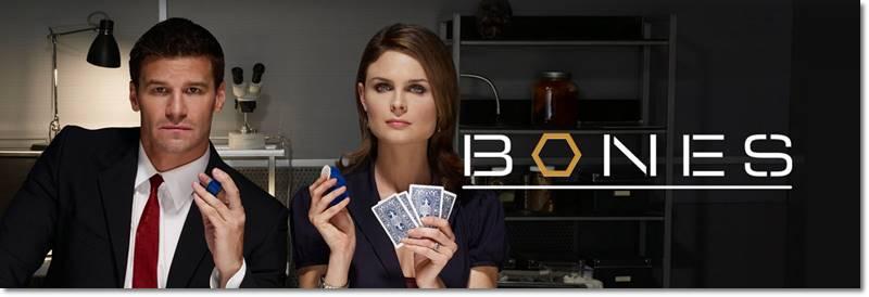 BONES/ボーンズ 骨は語る シーズン2