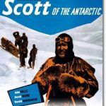 映画『南極のスコット』のネタバレあらすじ結末