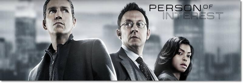 パーソン・オブ・インタレスト 犯罪予知ユニット シーズン3