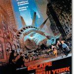 「ニューヨーク1997」のネタバレあらすじ結末