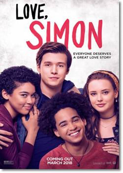 Love, Simon(原題)