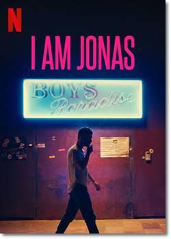Jonas/ジョナス