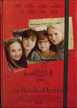 ザ・ブック・オブ・ヘンリー