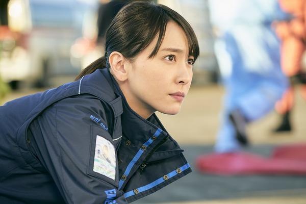 劇場版 コード・ブルー -ドクターヘリ緊急救命- 2