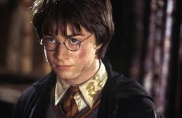 ハリー・ポッターと秘密の部屋 3